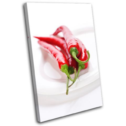 Hot Chili Peppers  Food Kitchen - 13-1687(00B)-SG32-PO